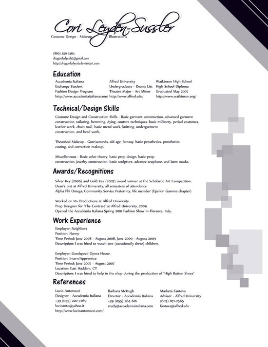 saleslady resume sample - page not found the perfect dress