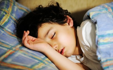 Bedwetting and your toddler