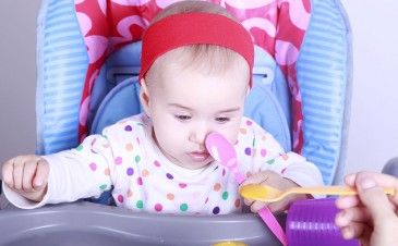 Do you have the right highchair?