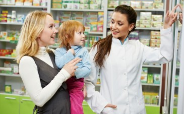 Should I give cough and cold medicine to my infant?