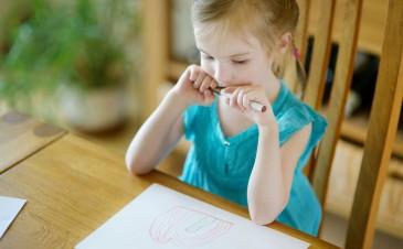 OCD in preschoolers