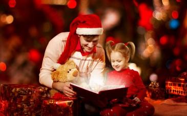 Bundoo's Twelve Days of Christmas: Dr. Sara's elf problem