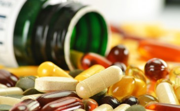 Q&A: Dr. Paul Offit on effects of supplements for kids
