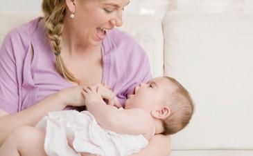 Dr. Sara's baby story
