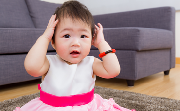 Noise sensitivity in children