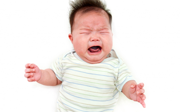 """Is it OK to let your baby """"cry it out?"""""""