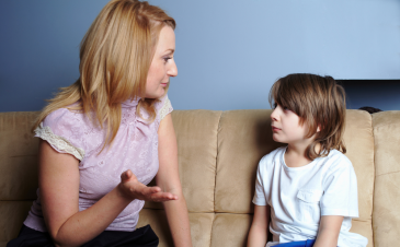 10 things not to say to your child