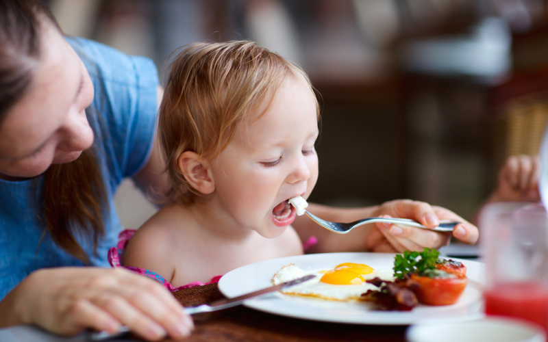 Foods you need to stop feeding your baby