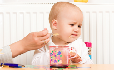 4 major feeding mistakes you're making