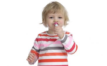 What happens if my child eats lipstick?