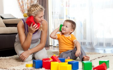 The three As of successful parenting