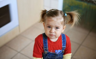 How can I stop my child from talking back?
