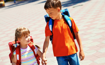 QOD: How can I prepare my child for kindergarten when he has been homeschooled for preschool?