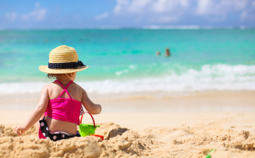 Sand safety tips: 5 creatures to avoid at the beach