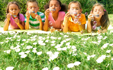 4 summer fun tips for when parents run out of ideas