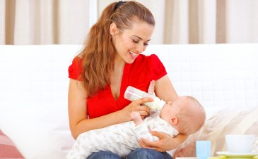 8 tips for if breastfeeding doesn't work out