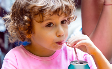 5 tricks to reduce sugar in your child's diet