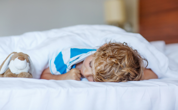 Is your toddler ready to transition to one nap?