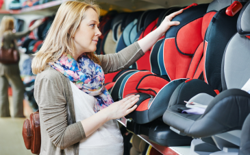 5 car seat mistakes you're making before your newborn leaves the hospital