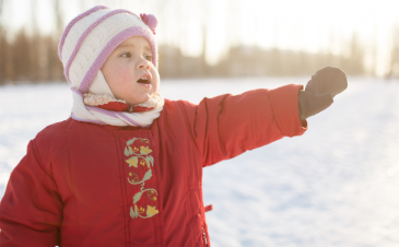 Managing your child's winter asthma