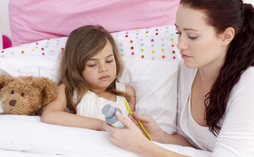 Watch out: you're probably overdosing your child's medication