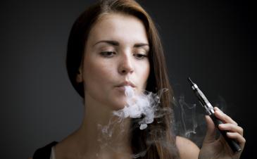 Are e-cigarettes safe in pregnancy?