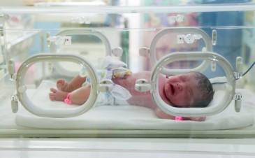 New moms: don't skip the newborn vitamin K shot!