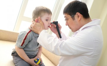 """How many ear infections will it take before my child needs to get """"tubes""""?"""
