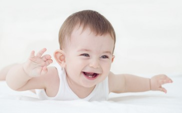 Does my child need to see a dentist before turning one?