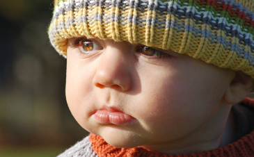 How to prepare your child for cold and flu season