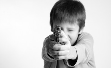 Why do doctors care if you have guns in the home?