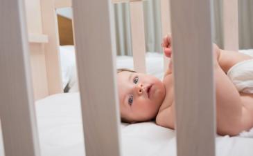 Crib mattresses and allergens