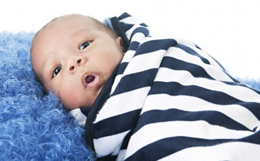Does swaddling increase SIDS risk?