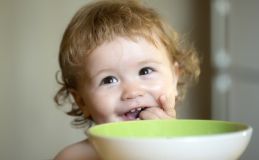 Is it possible to prevent food allergies in babies?