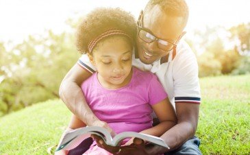Books to help children deal with death and divorce