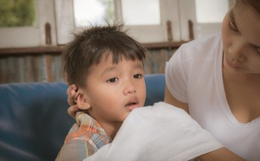 Protecting your family from Norovirus