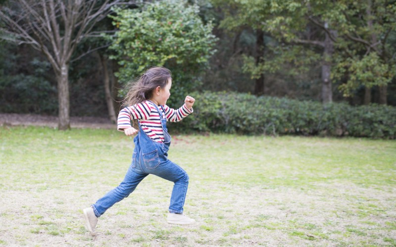 Are you ready for free-range parenting?