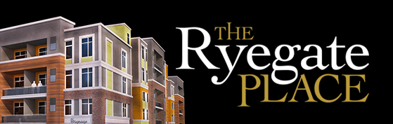 The Ryegate Place