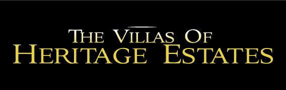 The Vilas of Heritage Estates