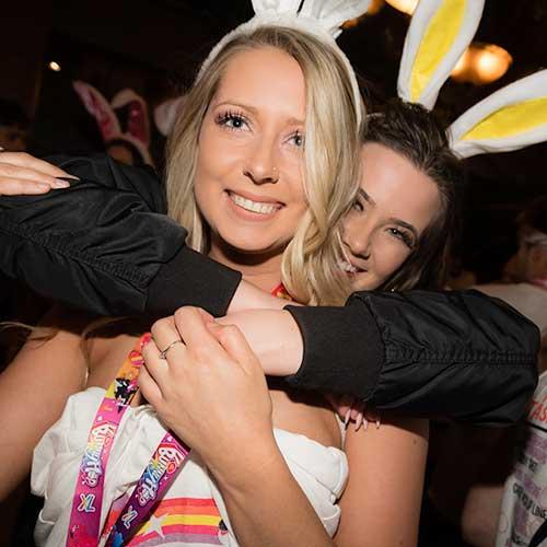 Bunny Hop Pub-Crawl | XL Lifestyle