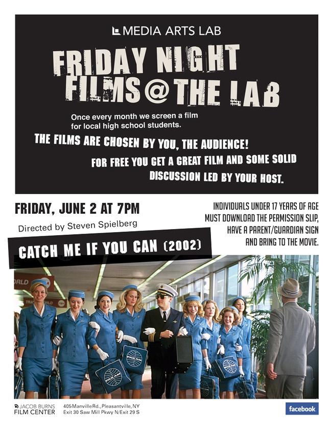 Free Film Screening For High School Students 6 2 Jbfc Edu