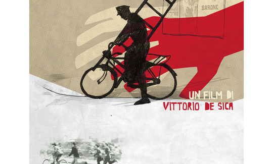 an analysis of the bicycle thief It is evident that italian neorealism and the life of post-war shaped the film bicycle bicycle thieves and italian neo realism bicycle thief to.