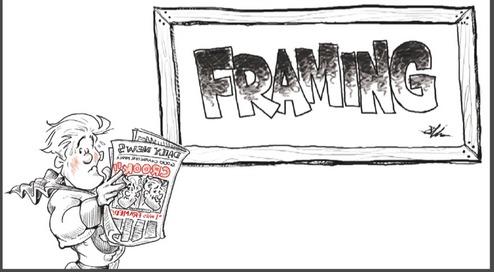 Framing race | JBFC EDU