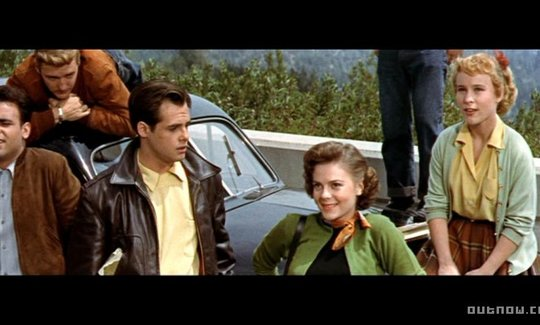 a movie analysis of rebel without a cause Rebel without a cause study guide contains a biography of director nicholas ray, literature essays, quiz questions, major themes, characters, and a full summary and analysis.