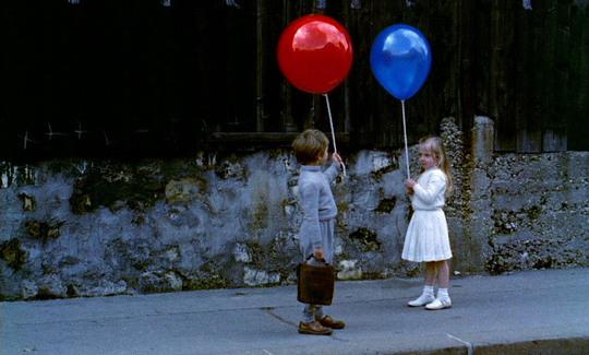 The Red Baloon | JBFC EDU
