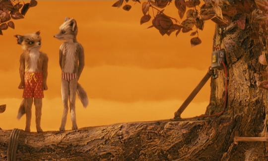 Fantastic Mr Fox Jbfc Edu