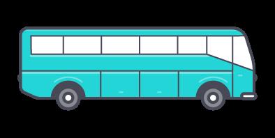 Rent a Coach Bus