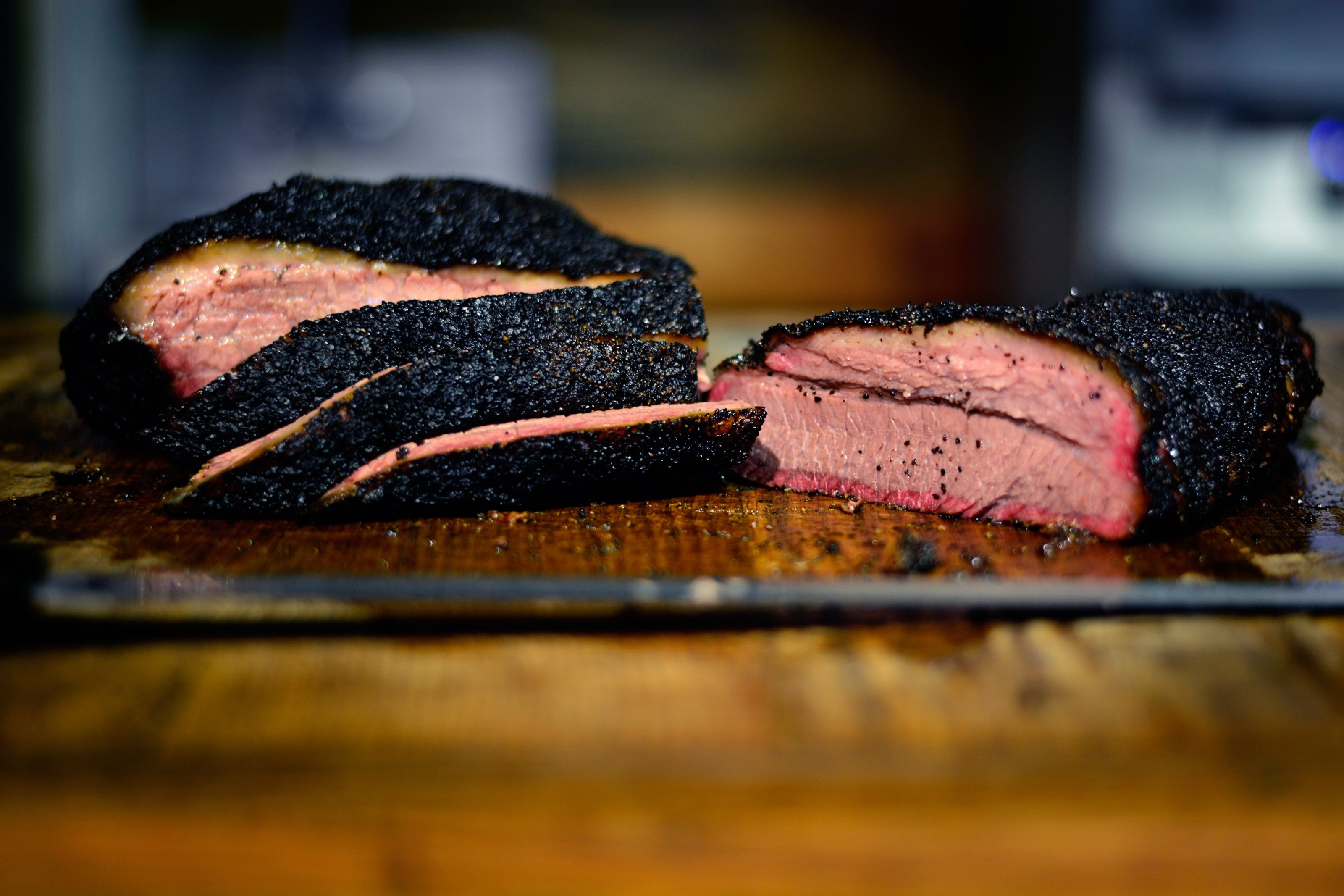 5 Barbecue Hotspots Around Austin, Texas