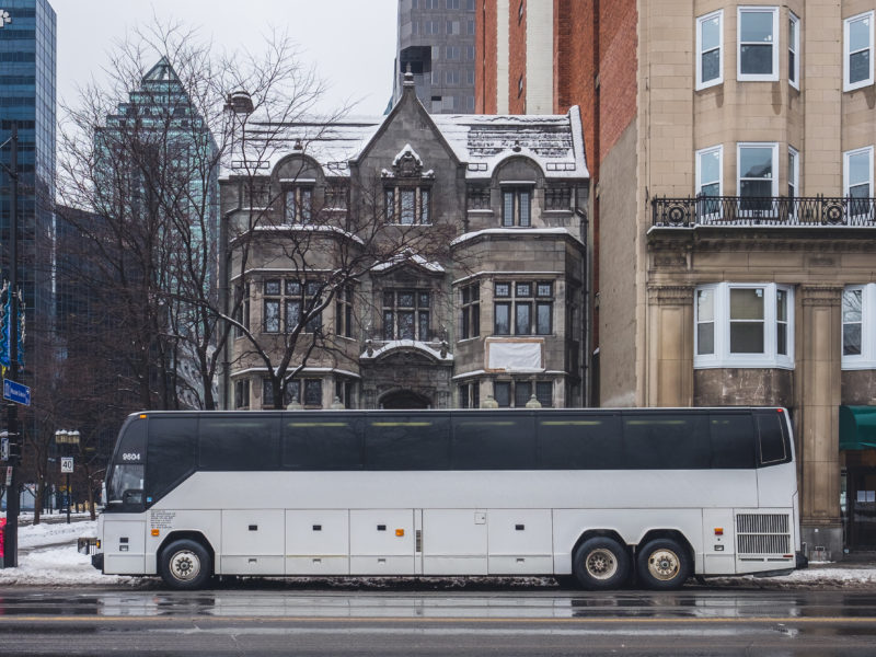 The Ultimate Guide to Bus Rentals