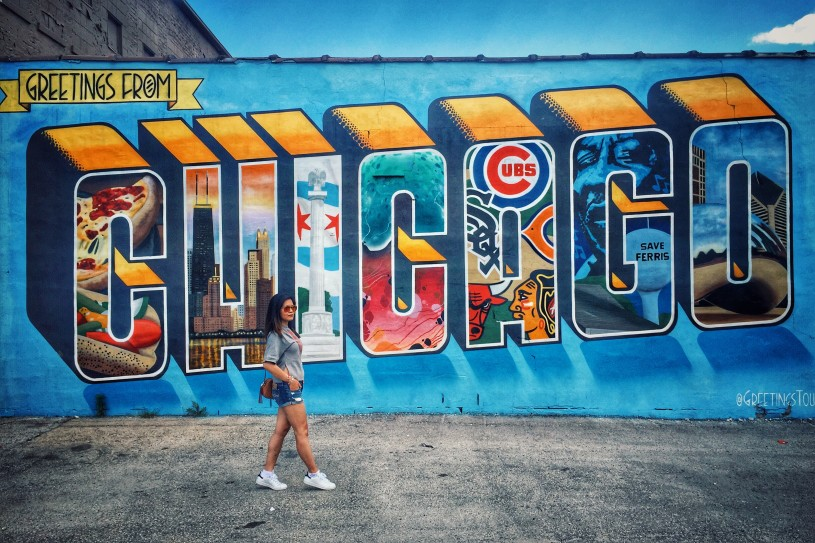 8 Chicago Influencers to Inspire Your Trip